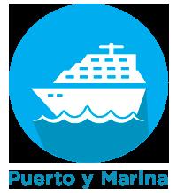 puerto&marina